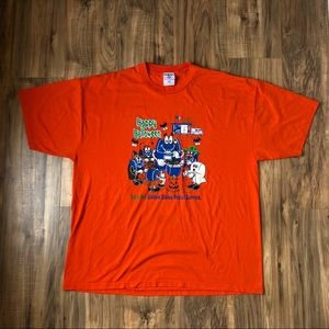 Happy Halloween from USPS Vintage T Shirt 2XL